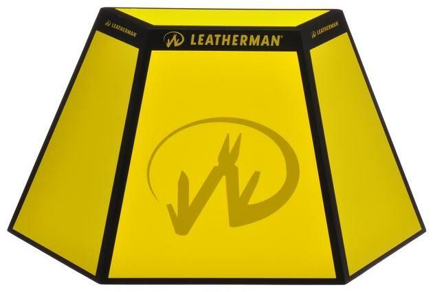 Obrázek produktu LEATHERMAN - pultový stojan pro 7-10 toolů LTG 380403