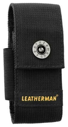 Obrázek produktu LEATHERMAN - nylonové pouzdro, střední, se 4 kapsami LTG 934932