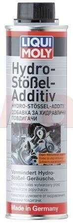 Obrázek produktu LIQUI MOLY Hydro-Stössel-Additiv - přísada pro hydraulická zdvihátka 300 ml 1009