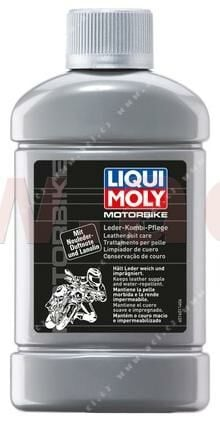 Obrázek produktu LIQUI MOLY emulze k údržbě kožených kombinéz 250 ml 1601
