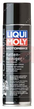 Obrázek produktu LIQUI MOLY čistič na řetězy motocyklů ve spreji 500 ml 1602