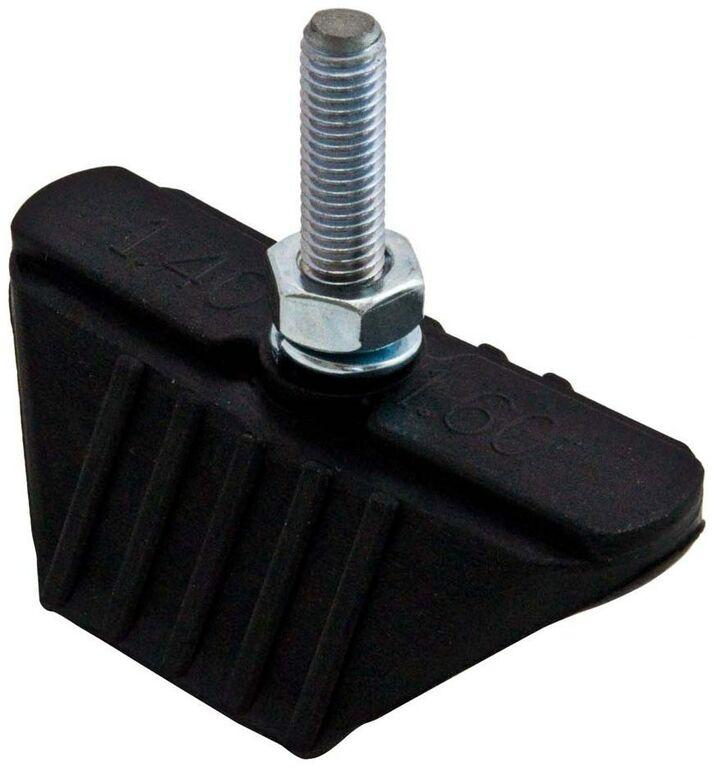"""Obrázek produktu HALTR - zámek proti protočení pláště pneu 1,4-1,6"""" (hliníkové jádro, přední pneu), RTECH R-FERMACOP160"""