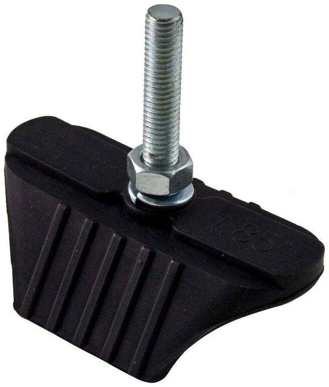"""Obrázek produktu HALTR - zámek proti protočení pláště pneu 1,85"""" (hliníkové jádro, zadní pneu šířky 100-19""""), RTECH R-FERMACOP185"""