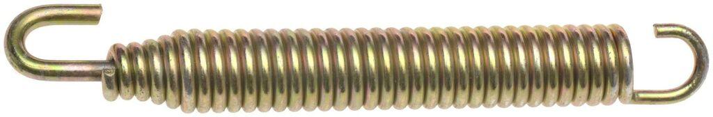 Obrázek produktu pružina výfuku (délka 83 mm), ZAP TECHNIX - Německo Z-8036