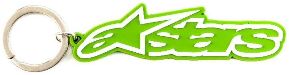 Obrázek produktu klíčenka BLAZE KEY FOB, ALPINESTARS (zelená) 1019-94006-60