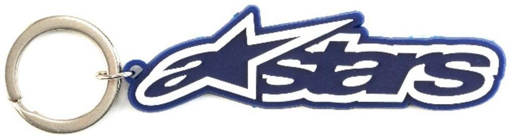 Obrázek produktu klíčenka BLAZE KEY FOB, ALPINESTARS (modrá) 1019-94006-72