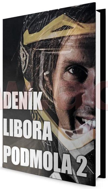 Obrázek produktu kniha Deník Libora Podmola 2
