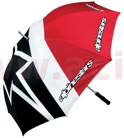 Obrázek produktu deštník, ALPINESTARS (červený/černý/bílý) 630103-13-TU