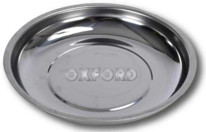 Obrázek produktu miska s magnetickým dnem velká, OXFORD (průměr 15 cm, výška 3,5 cm) OX772