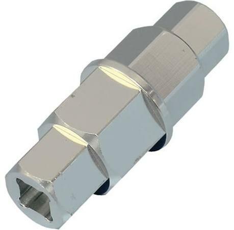 Obrázek produktu klíč na povolení osy předního kola, OXFORD - Anglie (velikosti 17,19,22,24 mm) OX775