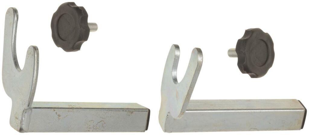 Obrázek produktu náhradní adaptéry pro stojany M002-46, Q-TECH (pár) R03