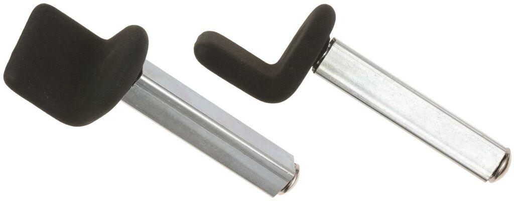 Obrázek produktu náhradní adaptéry pro stojany M002-44/46, Q-TECH (pár) R05