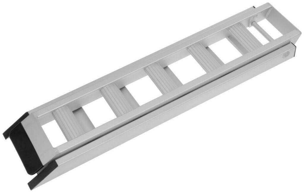 Obrázek produktu nájezdová rampa - skládací - hliníková Q-TECH (1 ks) AR30 LONGER HALF FOLD