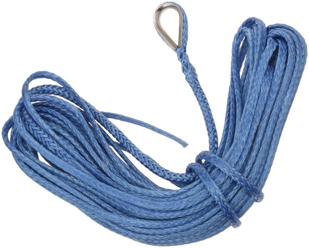 Obrázek produktu náhradní syntetické lano 4,8 mm x 15,2 m Q-TECH SPARE SYNTHETIC ROPES