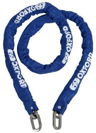 Obrázek produktu řetěz článkový HS-10 Marine Proof, OXFORD (modrý, délka 2 m) LK114