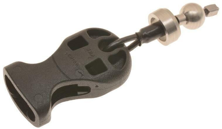 Obrázek produktu náhradní výtažná pojistka bombičky CO2 k airbagům systému NECK DPS, SPIDI Z171-026