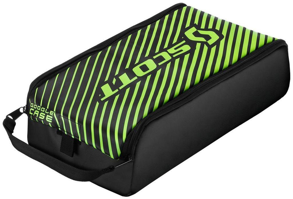 Obrázek produktu kufr na brýle, SCOTT - USA  (černý/neon žlutý) 246222