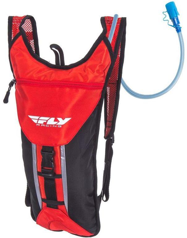 Obrázek produktu Hydropack, FLY RACING - USA (červená, objem 2 l) 28-5166