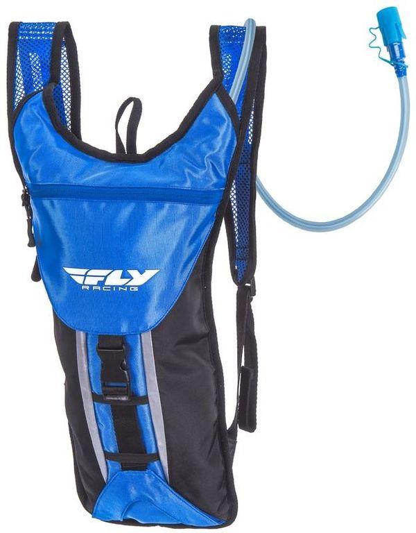 Obrázek produktu Hydropack, FLY RACING - USA (modrá, objem 2 l) 28-5167