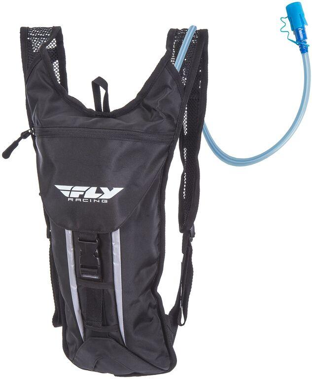 Obrázek produktu Hydropack, FLY RACING - USA (černá, objem 2 l) 28-5165