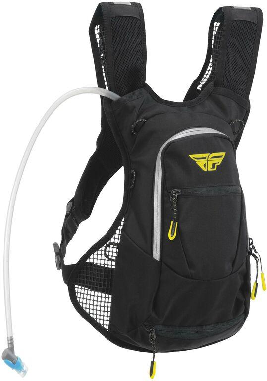 Obrázek produktu hydrobag XC30, FLY RACING - USA (černá, objem 1 l) 28-5129