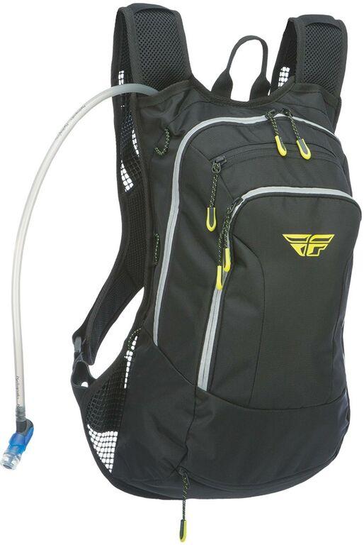 Obrázek produktu hydrobag XC100, FLY RACING - USA (černá, objem 3 l) 28-5131