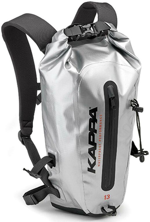 Obrázek produktu batoh, KAPPA (šedý, objem 13L) WA408S