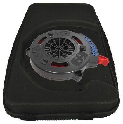 Obrázek produktu náhradní základna s rychloupínacím systémem, pro tankbagy X30 QR, OXFORD OL269