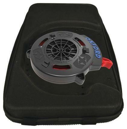Obrázek produktu náhradní základna s rychloupínacím systémem, pro tankbagy X20 QR, OXFORD OL237
