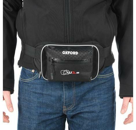Obrázek produktu ledvinka XW1s Waist Bag, OXFORD (objem 1,5 l) OL867