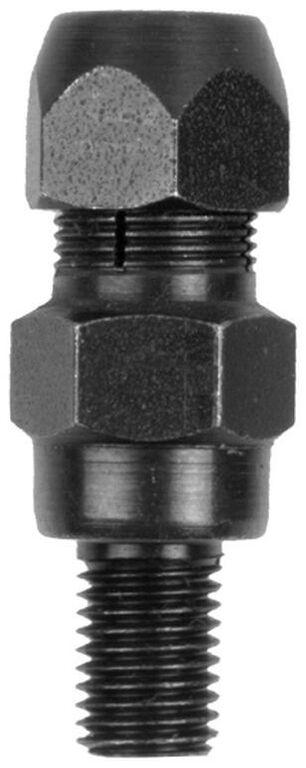 Obrázek produktu adaptér M10/1,5 pro zpětná zrcátka BMW (černý) TM38