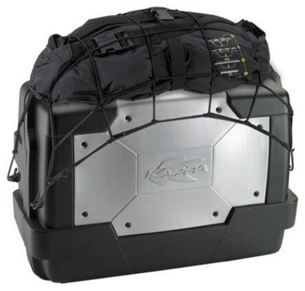 Obrázek produktu kit háčků - 4x, KAPPA (pro uchycení elastické sítě K9910) E125K