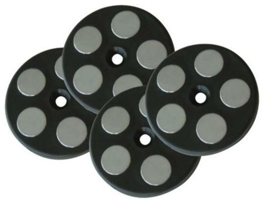 Obrázek produktu sada 4x originálních magnetů, KAPPA TK4KIT
