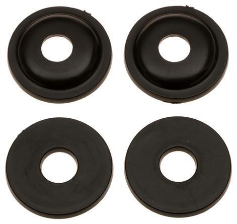 Obrázek produktu adaptéry pro osazení blinkrů do kapotáží UNI, OXFORD - Anglie (2 páry) OF877