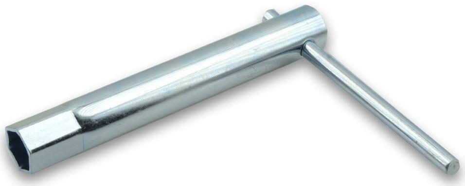 Obrázek produktu klíč na svíčky 16 mm 504