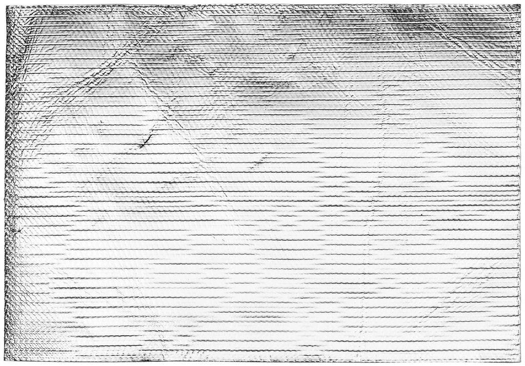 Obrázek produktu termoizolační fólie, samolepící (0,8 mm, 140 x 195 mm) 43667