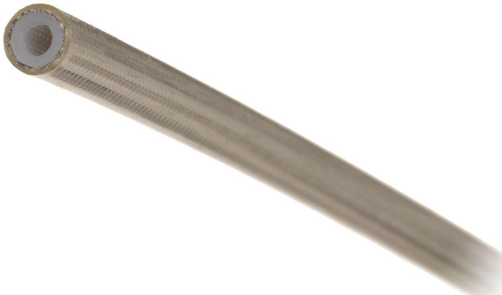 Obrázek produktu brzdová hadice opletená teflon/ocel (klubko, cena za 1 m) BRAKE HOSE