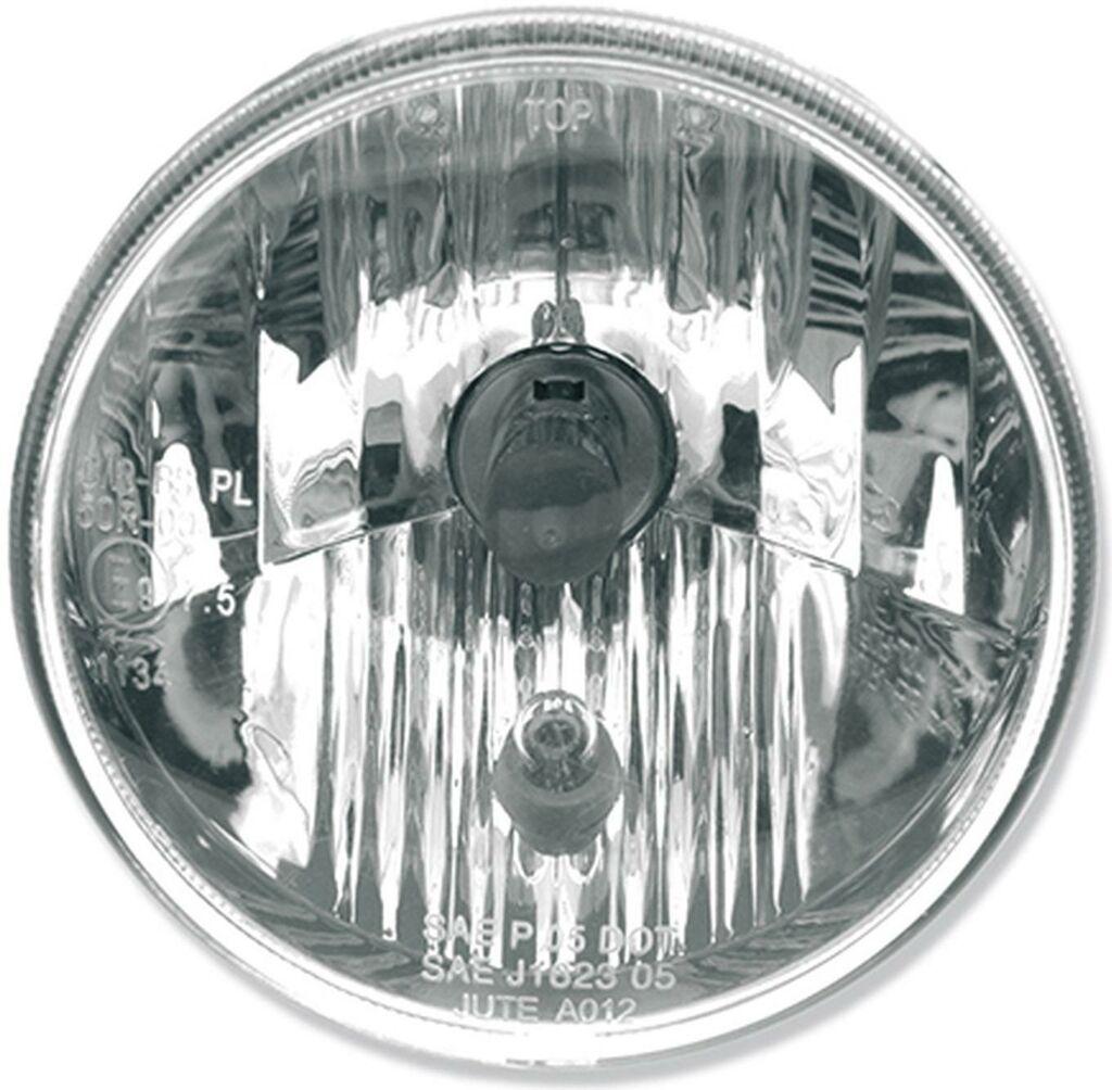Obrázek produktu přední světlo hlavní kulaté (průměr 120 mm, HS1 12V 35/35W) 9929