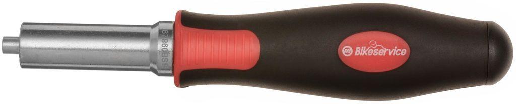 Obrázek produktu nářadí pro demontáž ventilových pružin (průměr konce 14,5 x 7 mm, dutý střed 5 mm), BIKESERVICE BSB09829