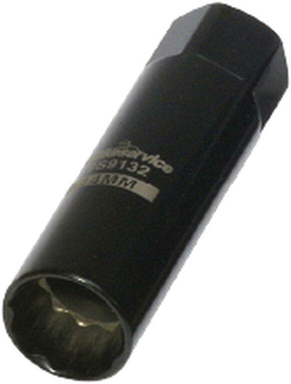 Obrázek produktu klíč na svíčky extra tenký (14 mm), BIKESERVICE BS9132
