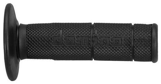 Obrázek produktu gripy 1150 (offroad) délka 118 mm, DOMINO (černé) 1150.82.40.06