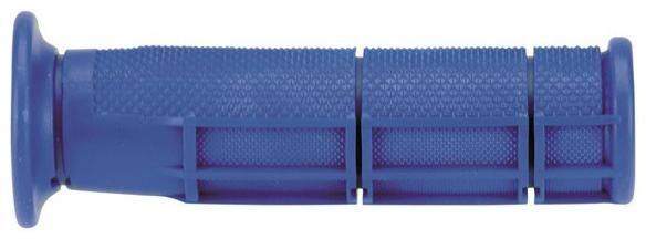 Obrázek produktu gripy (ATV) délka 125 mm, DOMINO (modré) A09041C4800A7-0