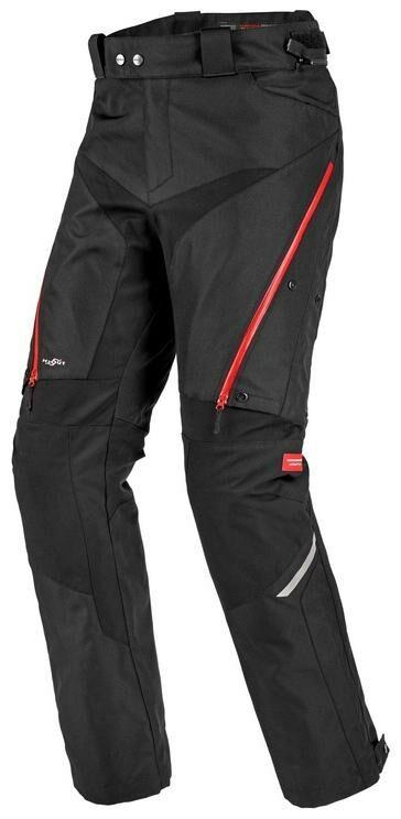 Obrázek produktu kalhoty 4SEASON, SPIDI (černé) U76-026