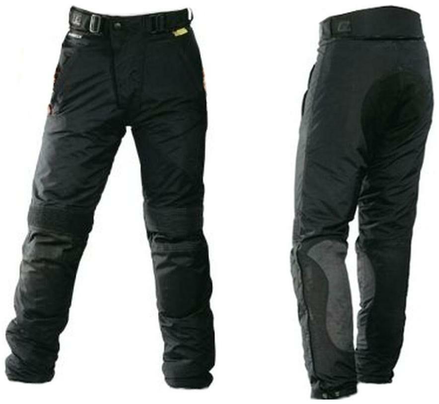 Obrázek produktu kalhoty Kodra, ROLEFF, dámské (černé) RO456D
