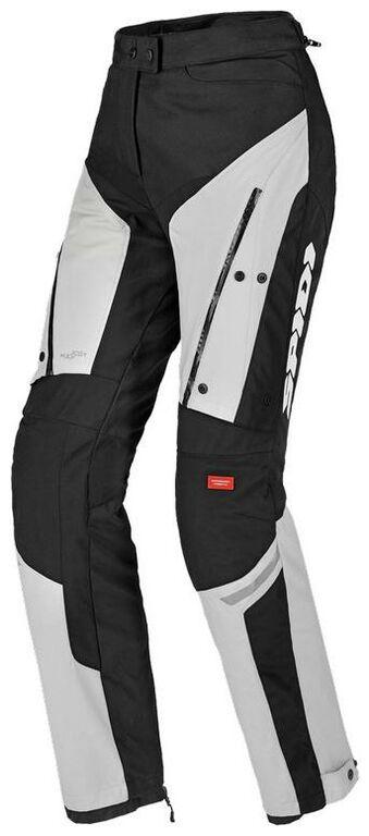 Obrázek produktu kalhoty 4SEASON LADY, SPIDI, dámské (světle šedé/černé)