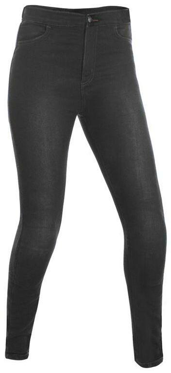 Obrázek produktu kalhoty JEGGINGS, OXFORD, dámské (legíny s Kevlar® podšívkou, černé)