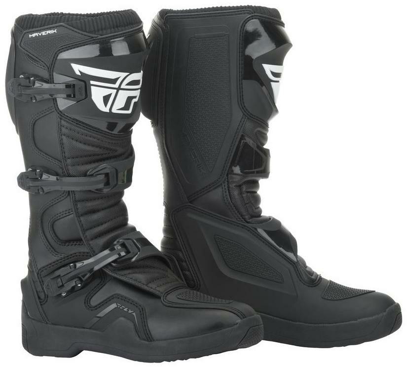 Obrázek produktu boty NEW Maverik, FLY RACING (černá) 364-671