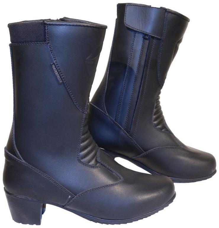 Obrázek produktu boty Tacco Touring lady, KORE, dámské (černé)