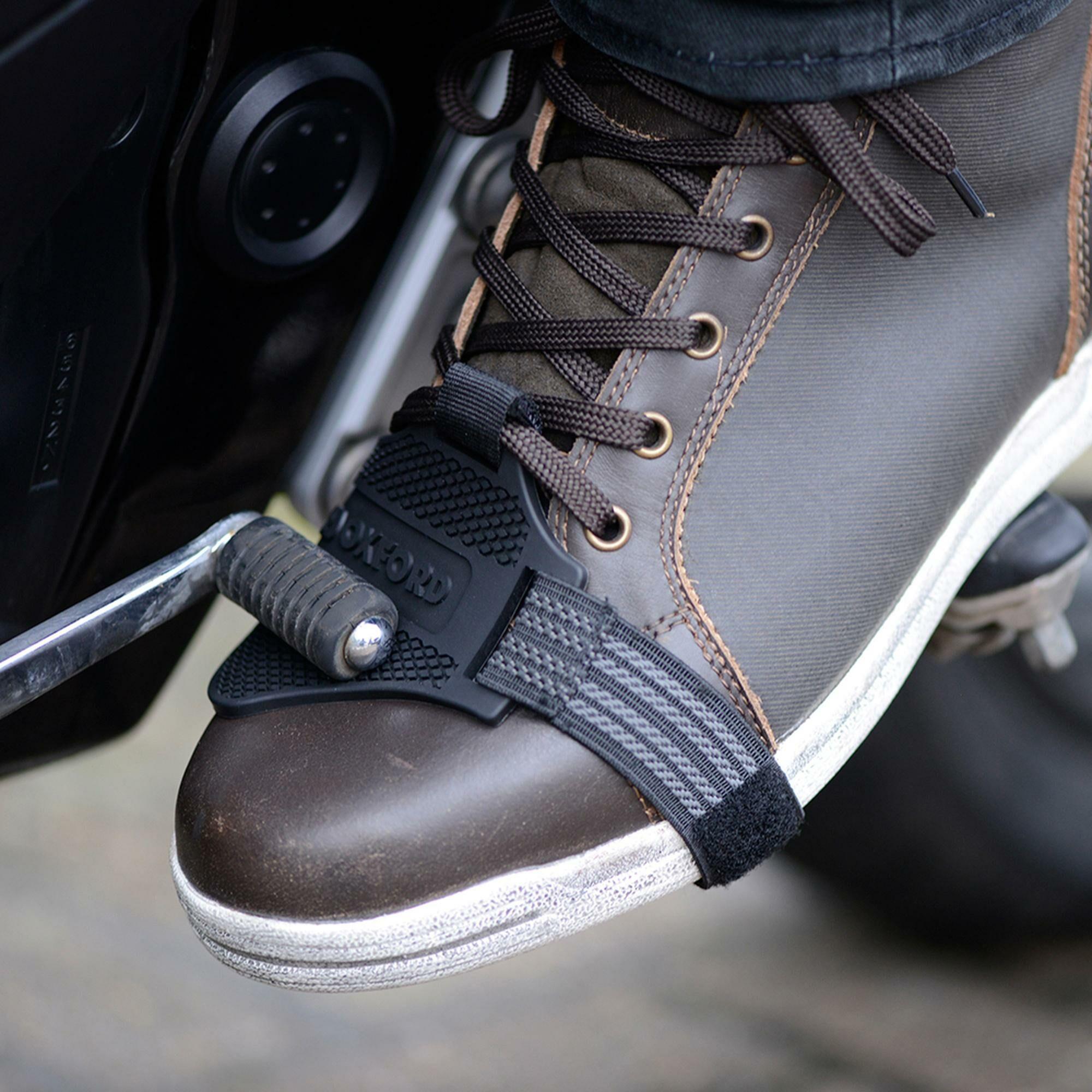 Obrázek produktu navlék pro ochranu boty v místě řadičky, OXFORD OX674