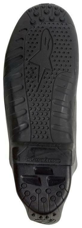 Obrázek produktu podrážky pro boty TECH 10 model 2014 až 2018, ALPINESTARS (černé, pár)